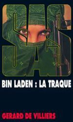 Vente EBooks : SAS 148 Bin Laden : la traque  - Gérard de Villiers