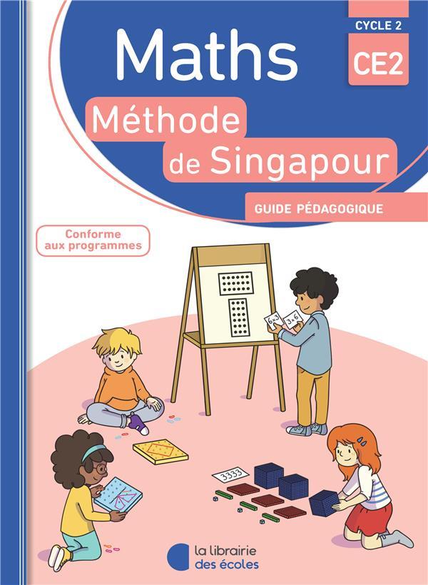 Ce2 ; Guide Pedagogique