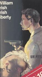 Vente Livre Numérique : Irish liberty  - William Irish - Jean-claude Zylberstein