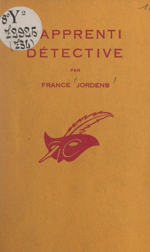 L'apprenti détective