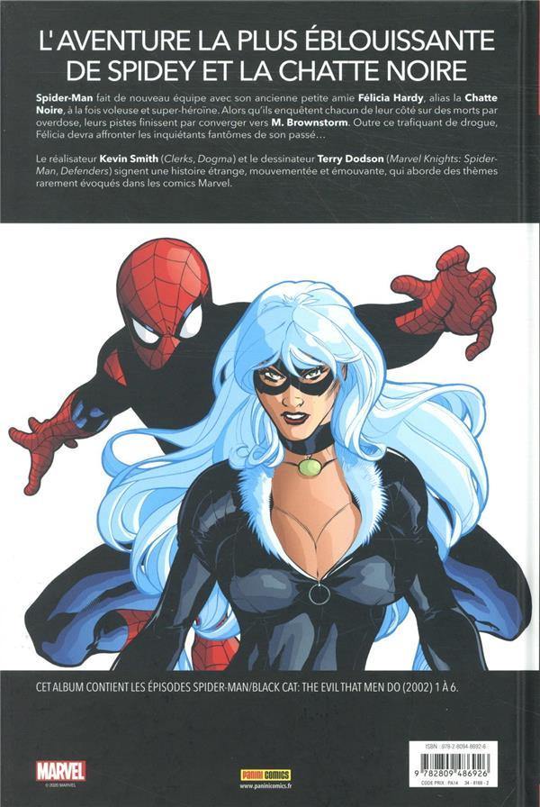Spider-Man/Black Cat ; l'enfer de la violence