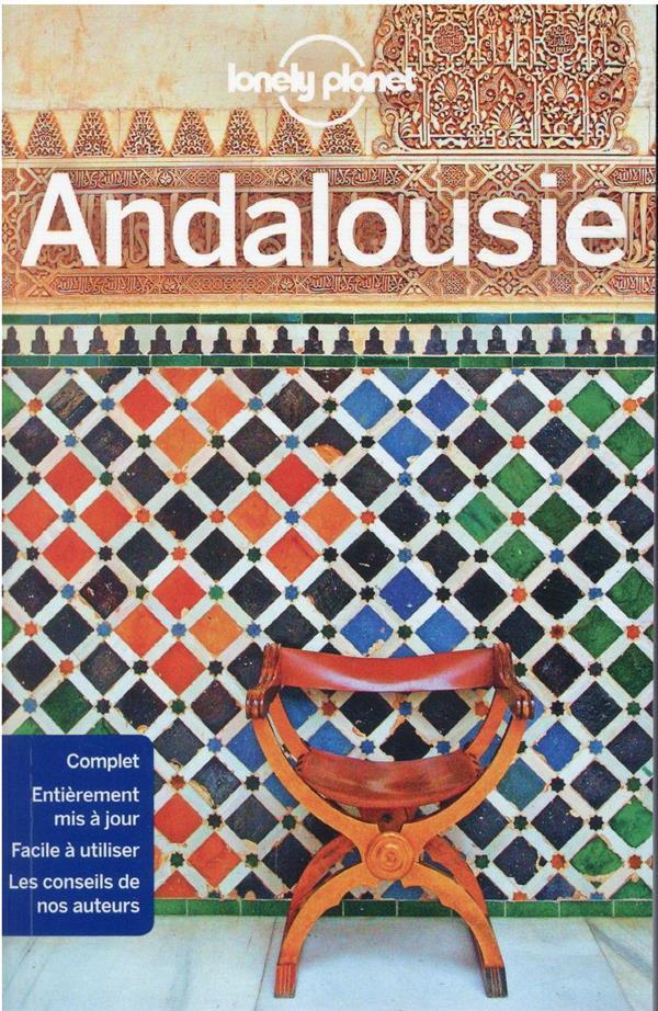 Andalousie (10e édition)