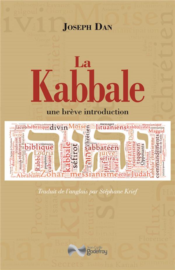 La Kabbale ; une brève introduction