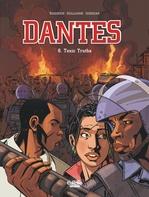 Vente Livre Numérique : Dantès - Volume 8 - Toxic Truths  - Pierre Boisserie