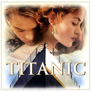 Titanic (Bof)