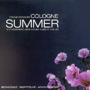 Cologne Summer
