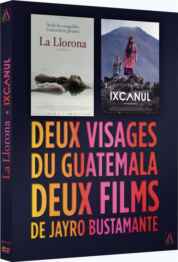 Deux visages du Guatemala : La Llorona + Ixcanul