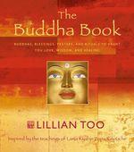 The Buddha Book  - Lillian Too