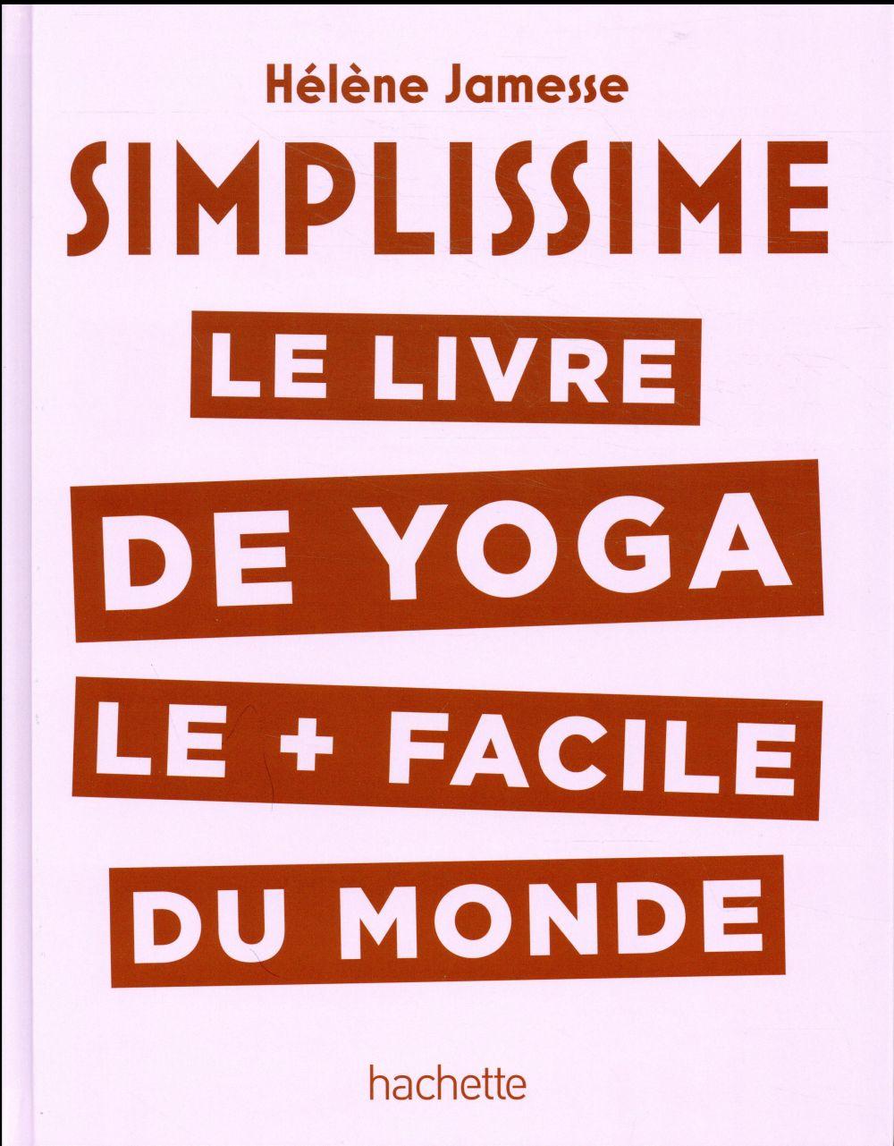 Simplissime ; yoga