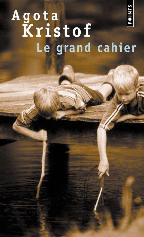 Le Grand Cahier