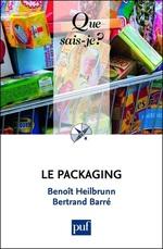 Vente EBooks : Le packaging  - Benoît HEILBRUNN - Bertrand Barré
