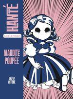 Vente EBooks : Hanté. Maudite poupée  - Amélie ANTOINE