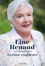 En toute confidence  - Line Renaud - Stora/Renaud - Bernard Stora