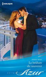 Vente Livre Numérique : La brûlure du souvenir  - Annie West