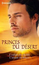 Vente EBooks : Princes du désert  - Susan Stephens
