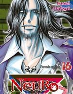 Vente EBooks : Neuro - Tome 16  - Yusei Matsui