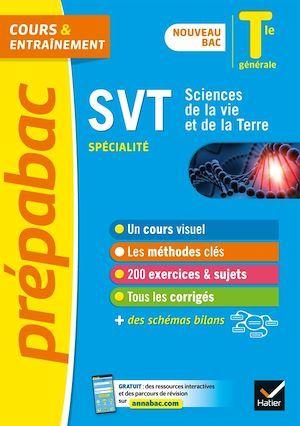 SVT Tle générale (spécialité) - Prépabac Cours & entraînement