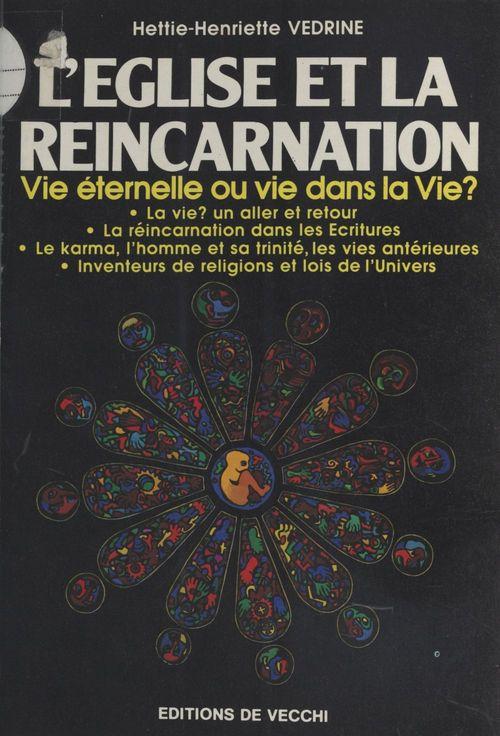 Eglise et reincarnation