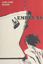 Vente Livre Numérique : Embruns  - Carol Vanni - Edmond Baudoin