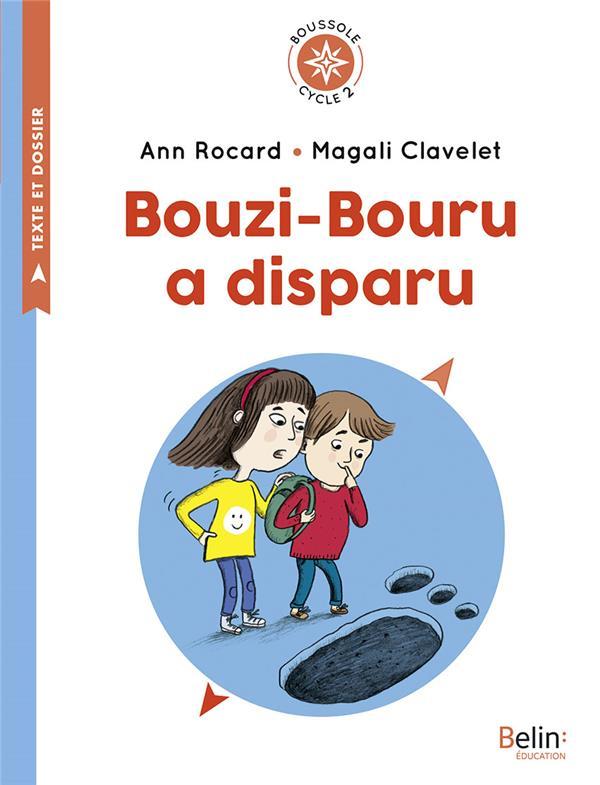 Bouzi-Bouru a disparu