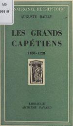 Les grands Capétiens