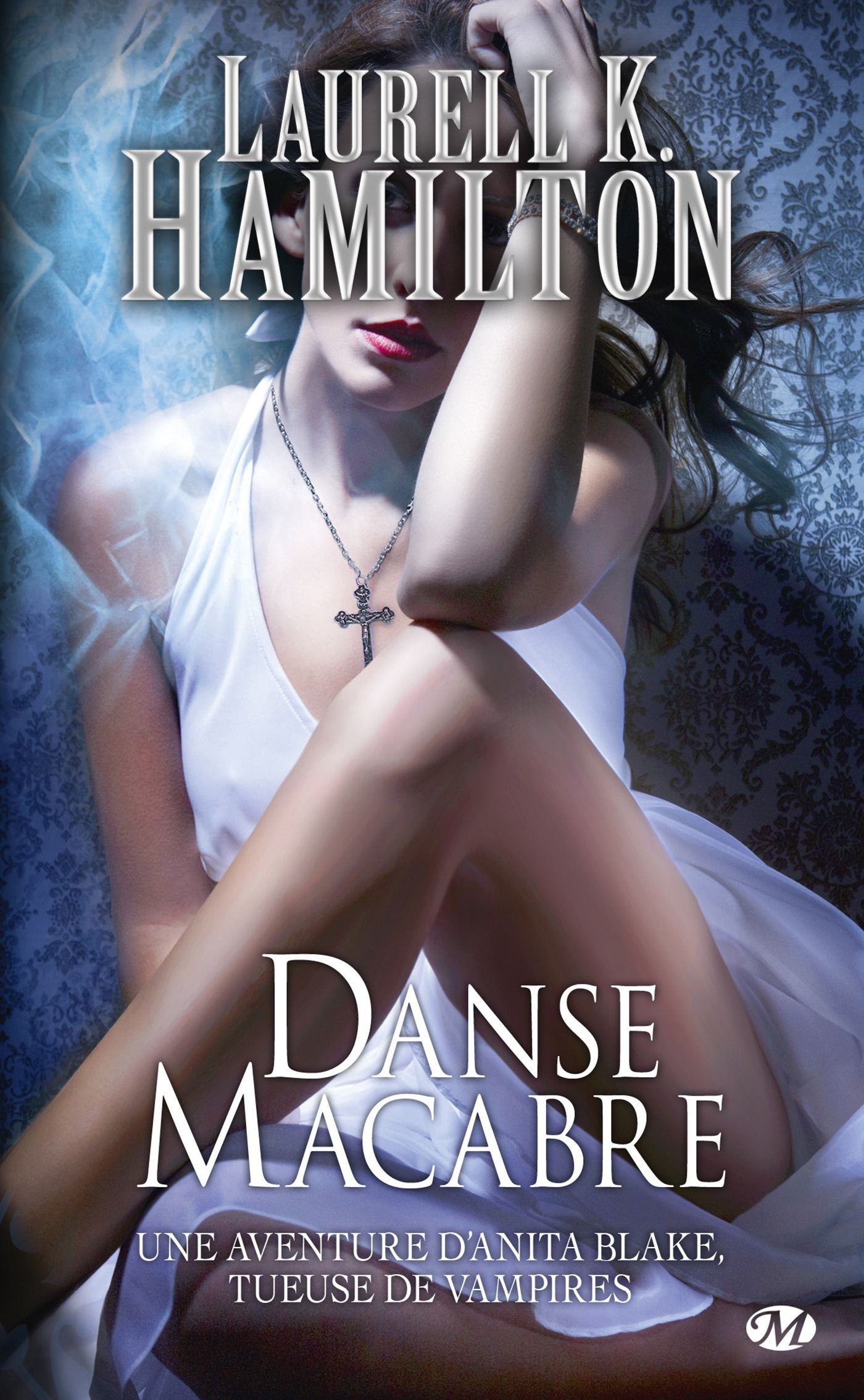 Anita Blake T.14 ; danse macabre