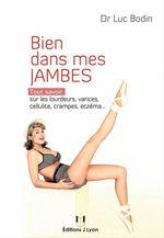 Vente Livre Numérique : Bien dans mes jambes  - Luc Bodin