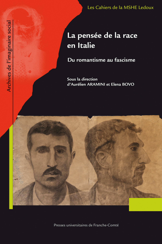 La pensée de la race en Italie