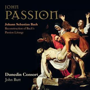 la passion selon Saint Jean