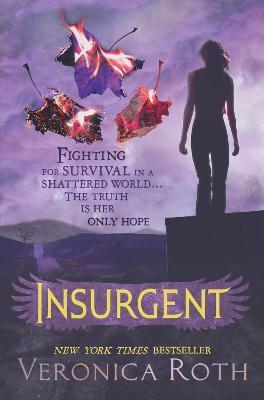 Insurgent - divergent trilogy v.2