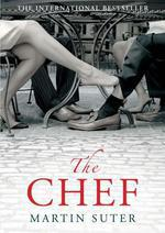 Vente Livre Numérique : The Chef  - Martin Suter