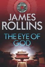 Vente EBooks : The Eye of God  - James ROLLINS