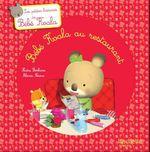 Vente Livre Numérique : Bébé Koala au restaurant  - Nadia Berkane