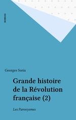 Grande histoire de la Révolution française (2)
