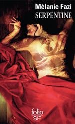 Couverture de Serpentine