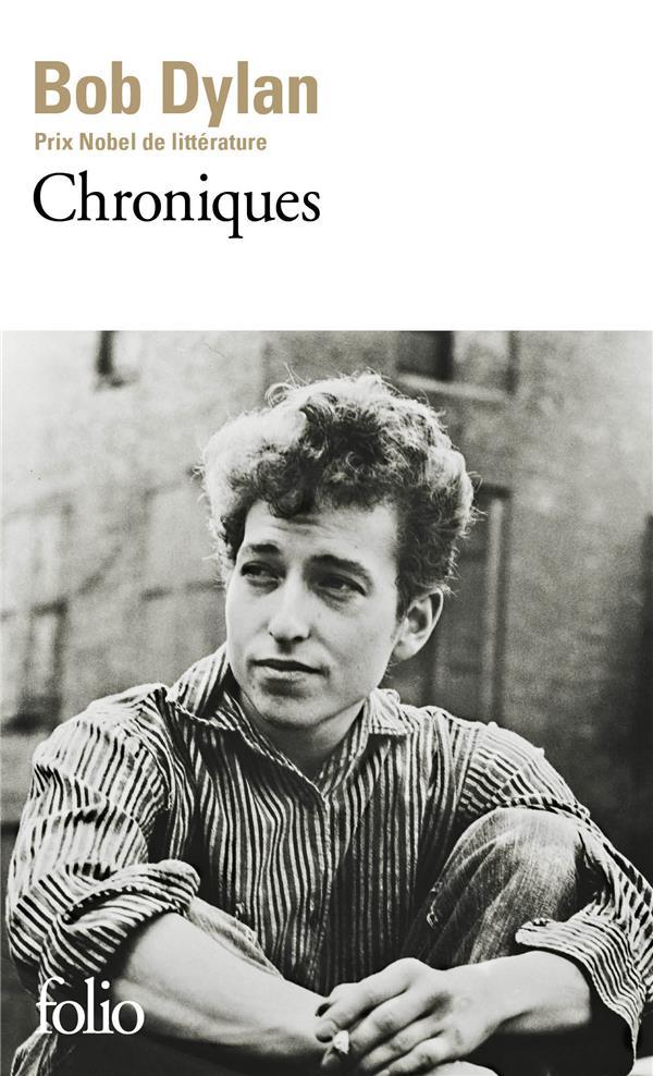Chroniques t.1