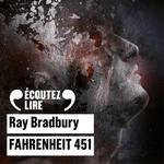 Vente AudioBook : Fahrenheit 451  - Ray Bradbury