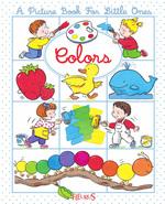 Vente Livre Numérique : Colors  - Nathalie Bélineau - Sylvie Michelet - Émilie Beaumont - Claire Laroussinie