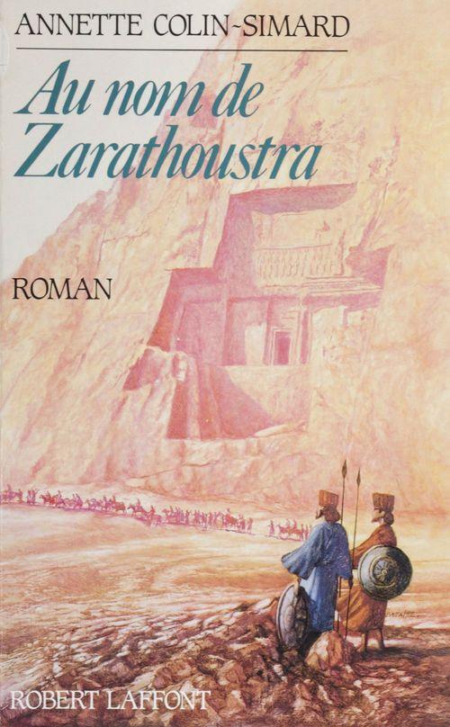 au nom de zarathoustra