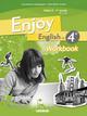 ENJOY ENGLISH 4E - WORKBOOK - VERSION PAPIER