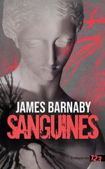 Vente EBooks : Sanguines  - James Barnaby