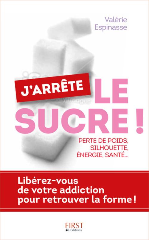 J'arrête le sucre !