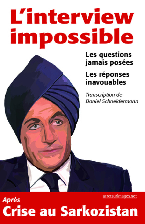 L'interview impossible