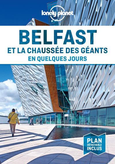 Belfast et la chaussée des géants (édition 2020)