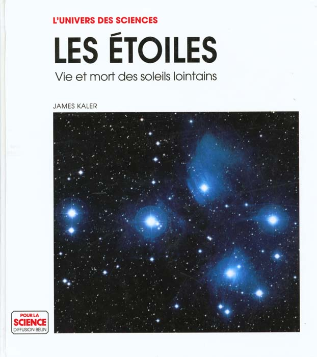 Les Etoiles.