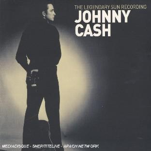 Le Meilleur De Johnny Cash