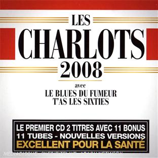 les charlots 2008