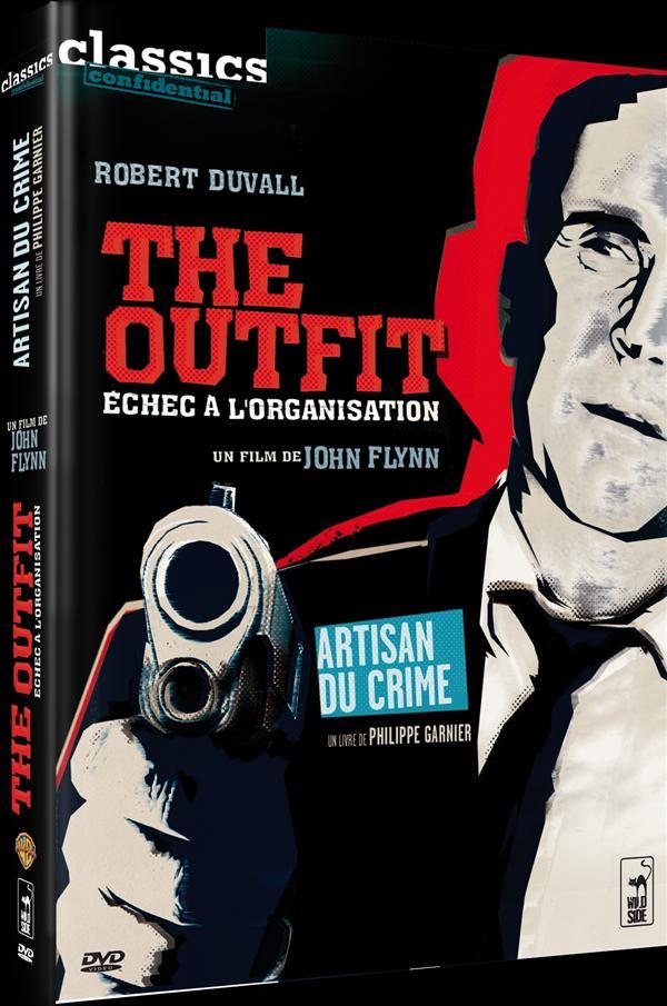 The Outfit - Échec à l'organisation