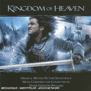 Kingdom Of Heaven (bof)