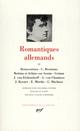 ROMANTIQUES ALLEMANDS (TOME 2)